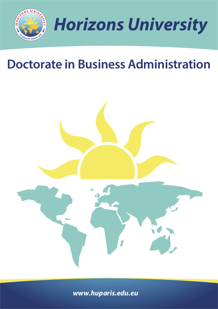 DBA in International Business